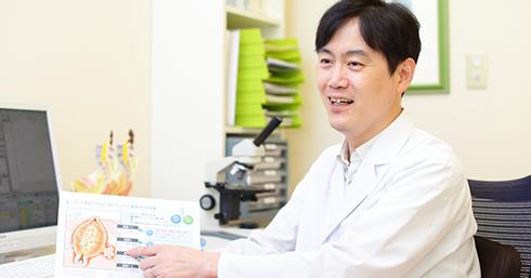 日本泌尿器科学会専門医による安心の治療